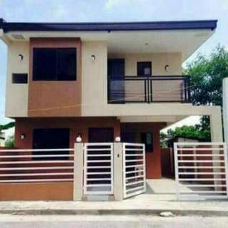 Single Attached House And Lot In Multinational Paranaque