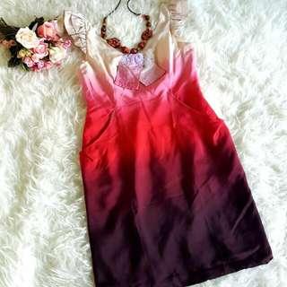 Dress Gradasi