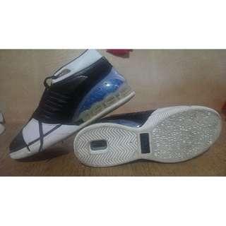 Adidas Kevin Garnett KG Bounce Shoes