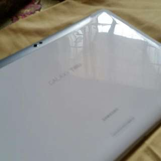 Repriced 5,000 Pesos  Samsung TAB 10.1 (Japan)