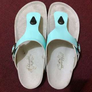 TOSCA SANDALS BY ADORABLE PROJECTS
