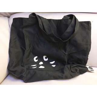 Nenet 2015 Zipper X Nina's 特別版布袋