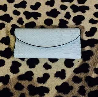 Long Wallet (light Blue)