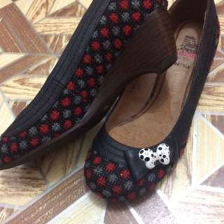 Cute Doll Shoes