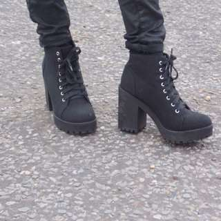 Boots by HnM