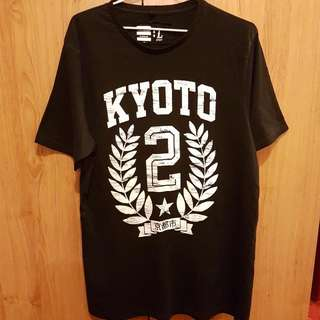 KYOTO's Men's T-Shirt (L)
