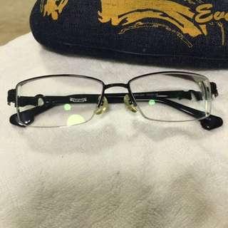 Evisu Glasses