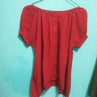 Red Top/ Atasan
