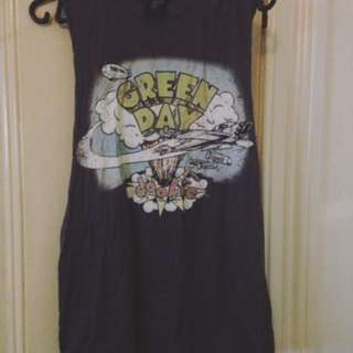 Green Day 'Dookie' Tee