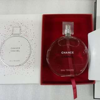 Authentic Chanel Perfumes