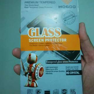 Tempered Glass Buat Iphone 5