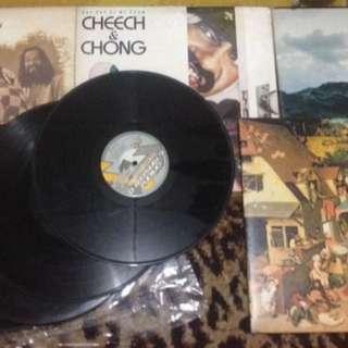 Borongan Vinyl - Piringan Hitam