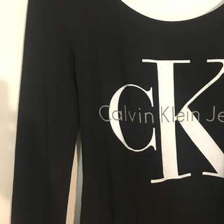CK Top Size S