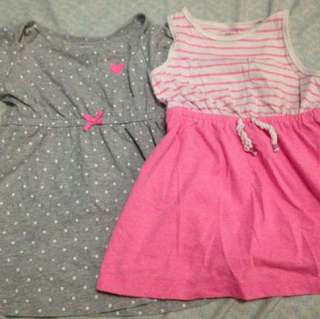 Carters 24 Months Can Fit To 2-3t