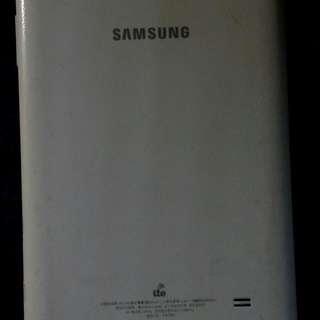 "Samsung  Table4   LTE 4G 7""可通話平板"