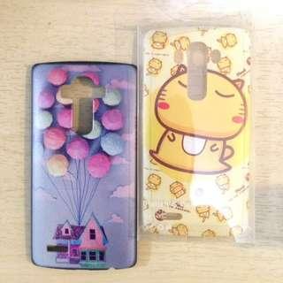 LG G4 手機殼 case
