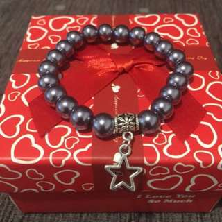 🎁Little Lucky Star-Brand New Beautiful Artisan Handcrafted Bracelet🎁