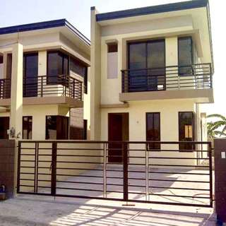 Rent To Own Affordable House In Las Pinas