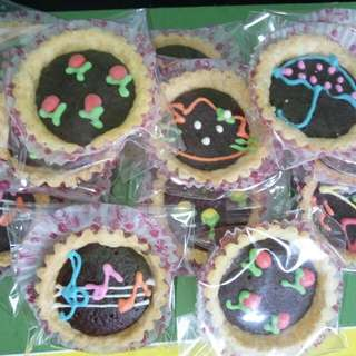 Cookies,brownies N Pie Brownies
