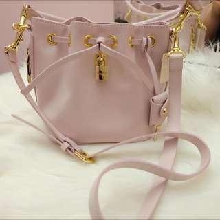 Samantha Thavasa Crossbody Bag