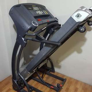 GREATMASTER T500B MOTORIZED TREADMILL