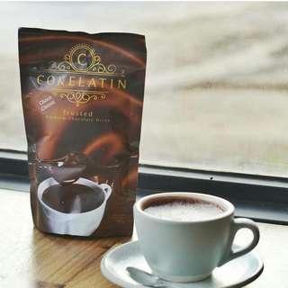 Cokelatin Bubuk Chocolate Premium Homemade ☕