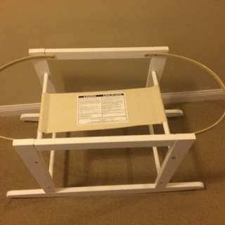 Bassinet Cradle