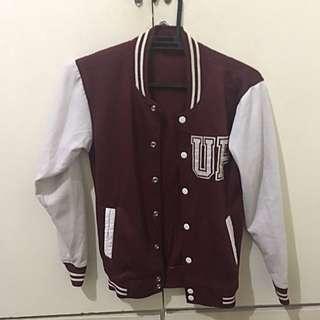 UP Varsity Jacket