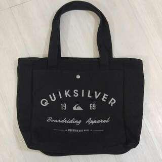 QUIKSILVER手提袋