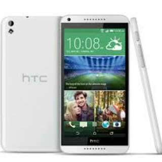 HTC 816白色