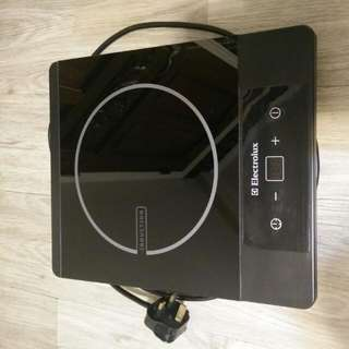 Electrolux Induction Hotplate