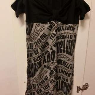 #轉轉來交換 出清中百元專區-每件都100元洋裝上衣