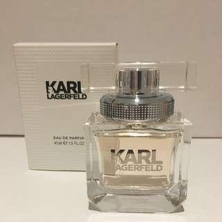 Karl Lagerfeld Parfums 45ml