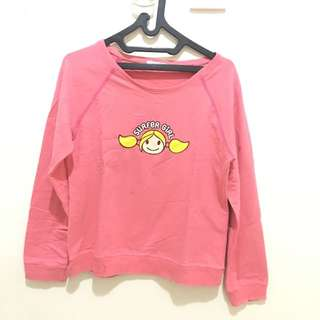 Sweater by Surfer Girl Ori