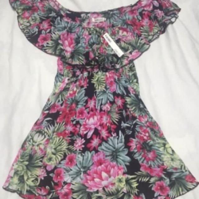 2 Dresses $30