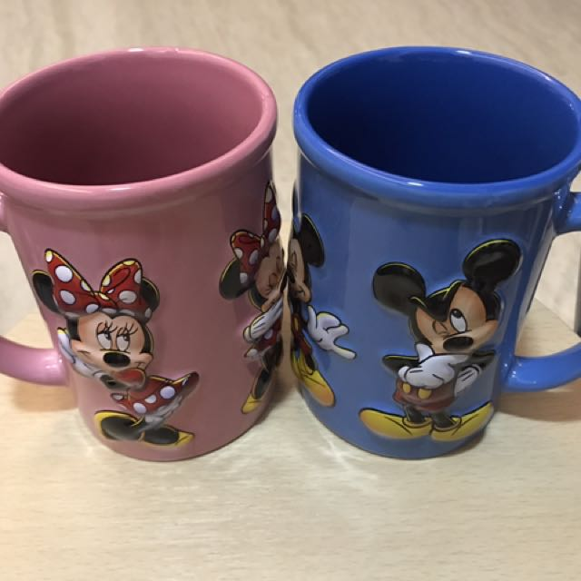 For On Mouse 3d BoardLooking Minnie Disney Mickeyamp; MugBulletin AR35jL4