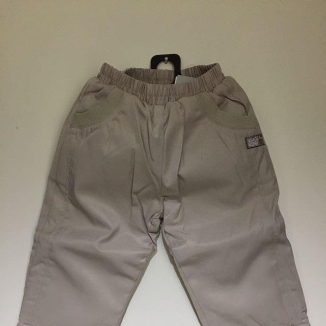 可愛寶貝褲子(原價2250元)