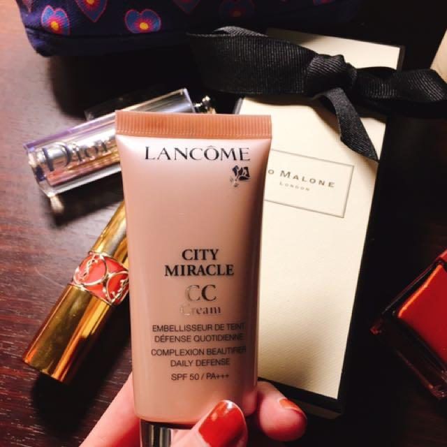 蘭蔻 Lancôme CC霜