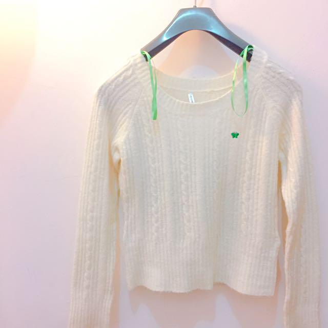 AEROPOSTALE Nylon Sweater