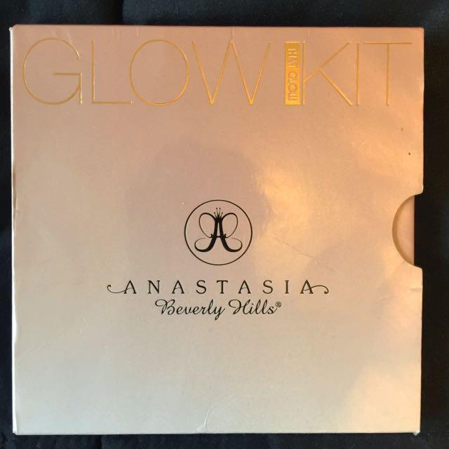 Anastasia Beverly Hills Glow Kit - That Glow