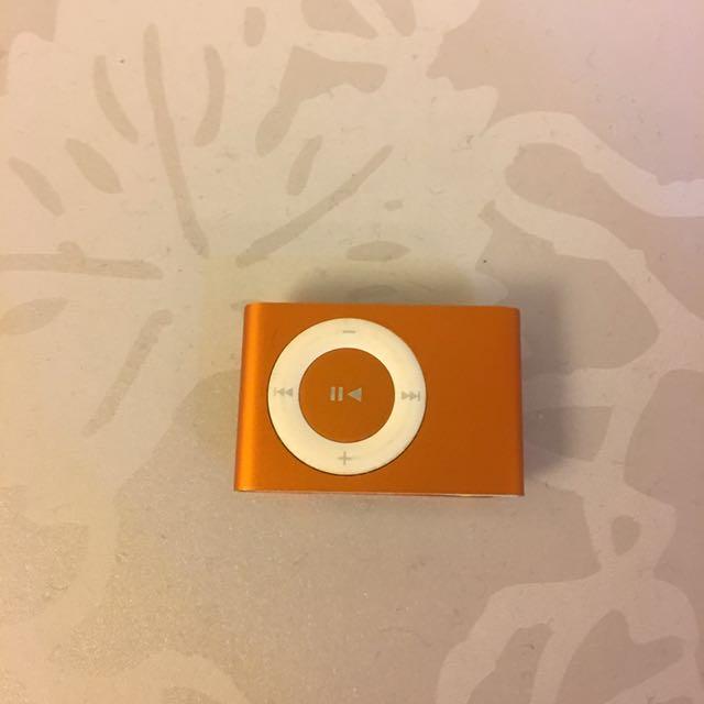 Apple iPad Shuffle
