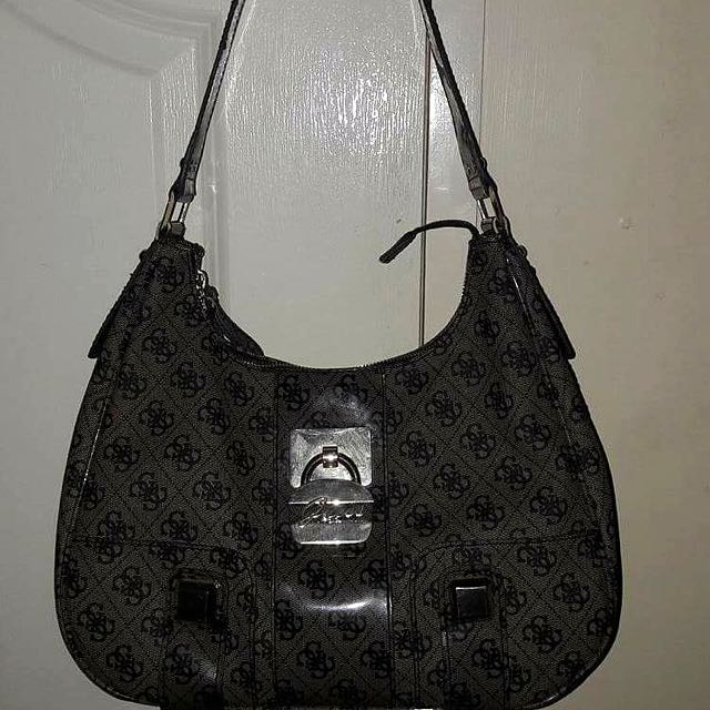 Auth guess Bag