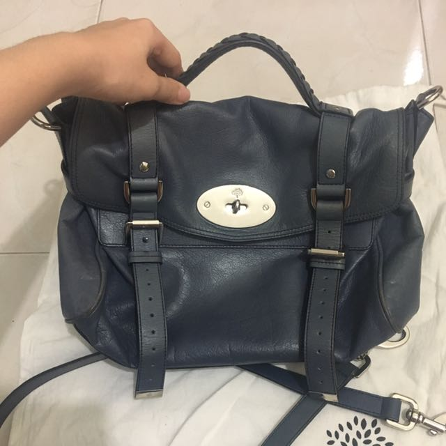 98aef924fe1 ... discount code for authentic mulberry alexa luxury bags wallets on  carousell f2914 db12e