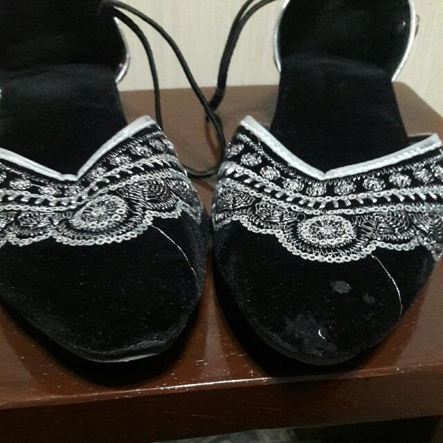 Authentic Shoes From India
