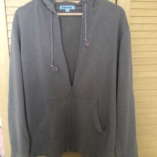 baleno khaki jacket