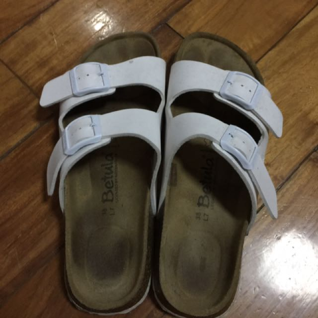 Betula by Birkenstock Sandals