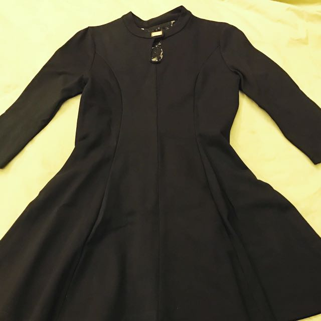 Black Dress 💕