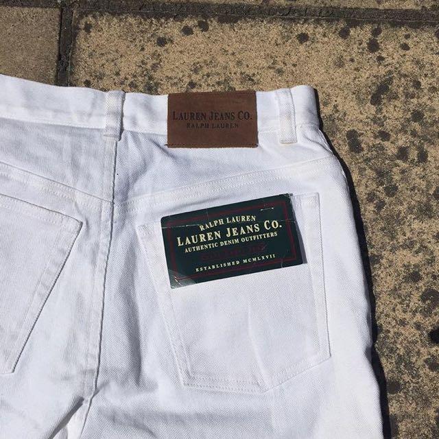 BNWT Ralph Lauren Denim Shorts
