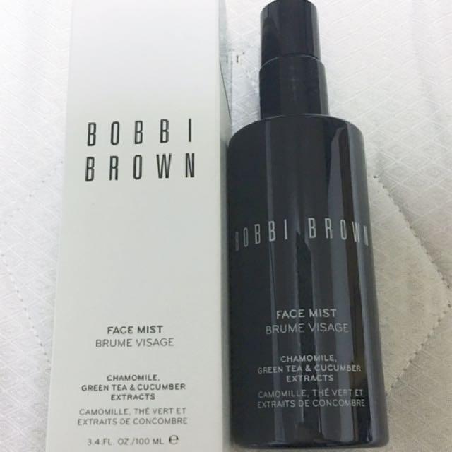 <Bobbi Brown>植萃舒緩保濕噴霧 100ml