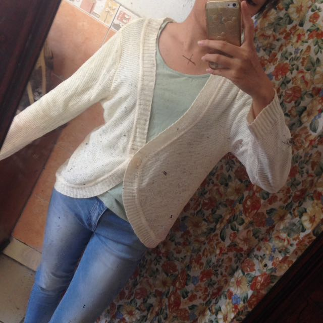 Cardi & Outer